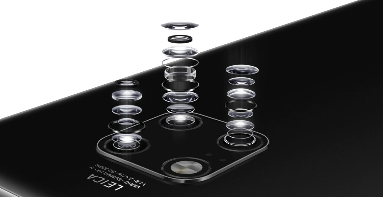 Los mejores móviles Huawei