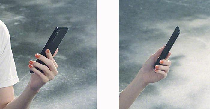 Imágenes filtradas del Sony Xperia 2
